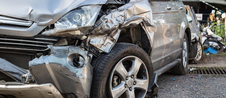 物損事故の損害賠償 | 交通事故...